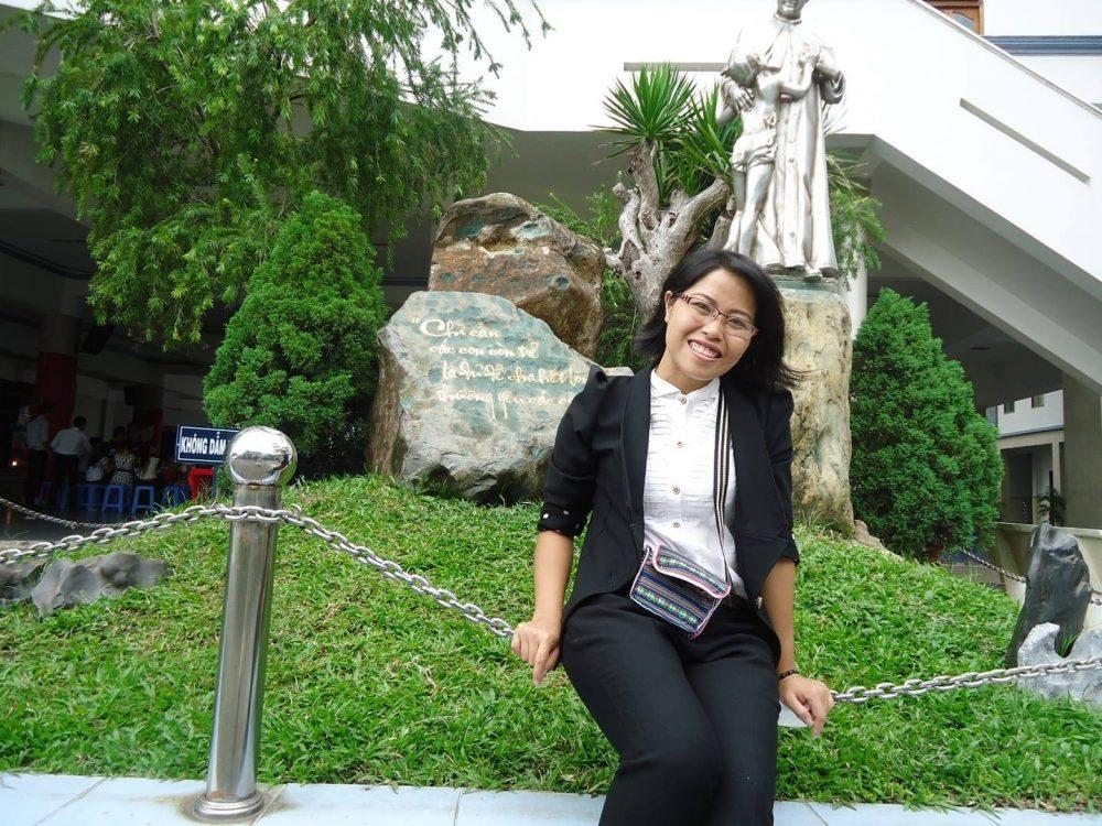 Thanh Mai - TESOL 94